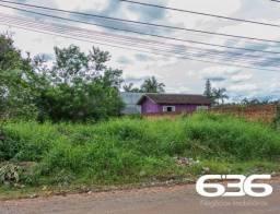 Terreno à venda em Vila nova, Joinville cod:01028999