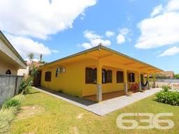 Casa à venda com 4 dormitórios em Centro, Balneário barra do sul cod:03015525