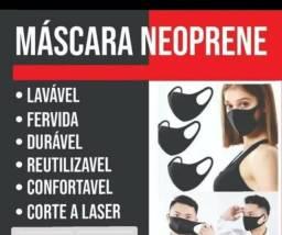 Máscaras de Neoprene