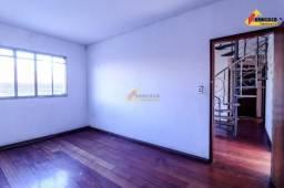 Apartamento Cobertura para aluguel, 3 quartos, 1 vaga, Porto Velho - Divinópolis/MG