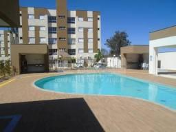 Apartamento à venda com 2 dormitórios em Jardim holanda, Uberlândia cod:27371