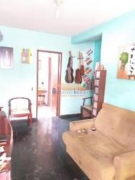 Casa à venda com 2 dormitórios em Palmares, Belo horizonte cod:44220