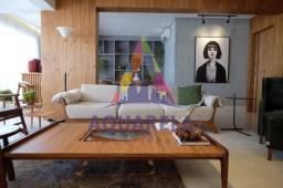 Apartamento mobiliado repleto de conforto e estilo na Península da Ponta D?Areia!!