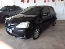 Toyota/Etios