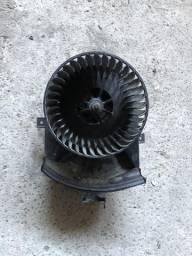 Ventilador interno do ar-condicionado Gol/saveiro