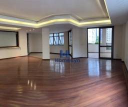 Apartamento 4 quartos à venda no Setor Oeste no Edifício Aldebaran próximo Praça do Sol e