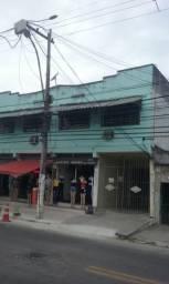 Ótima Kitnet São Gonçalo, Porto Novo, ótima localização Só R$ 560,00 já com as taxas