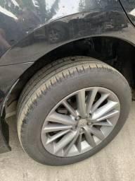 Toyota Corolla 2.0 Xei ano 2015 sucata somente peças