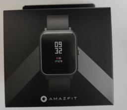 Relógio inteligente  da Xiaomi Redmi.. Amazfit .. Novo lacrado com garantia e entrega