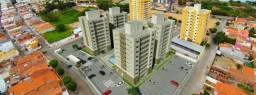 Apartamento à venda com 2 dormitórios em Cajueiro, juazeiro, Juazeiro cod:brauna01
