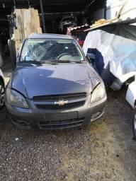 Sucata Chevrolet Celta 2011 (Retirada de peças)