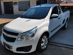 Chevrolet Montana Ls 1.4 8v 2015 - 2015