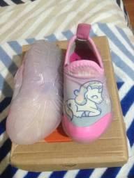 Sapato bibi menina