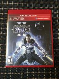 Star Wars The Force Unleashed II (Playstation 3)