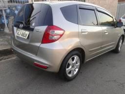Honda fit 2010 completaço - 2010