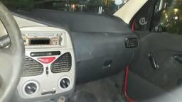 Palio 11/12 direção assumo divida ou troco por carro ou moto - 2012