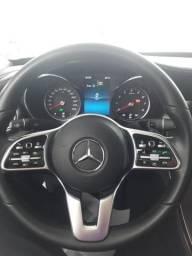 Mercedes-Benz C-180 CGI EXC. 1.6/1.6 FLEX TB 16V AUT - 2019
