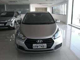 Hyundai HB20 1.6M COMF 4P - 2017