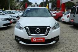 Nissan Kicks Sl Aut. 1.6 2018 Completo Top De Linha - 2018