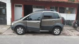Fiat idea aventure - 2010