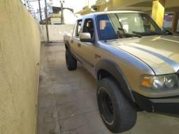 Ford ranger 2.8 4x4 - 2005