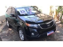 Kia Sorento 2.4 ex2 4x2 16v gasolina 4p automático - 2012