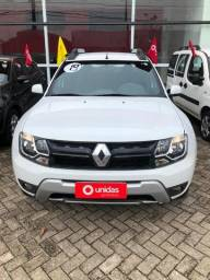 Duster Oroch Dynamique AT 2.0 2019 - 2019