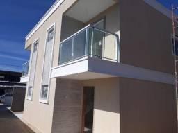 DWC - Casa Duplex 2 Quartos - Jacaraipe - Serra ES