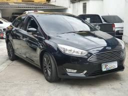 Focus sedan 2016 titanuim - 2016