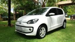Volkswagen Up! 1.0 12v E-Flex high - 2015