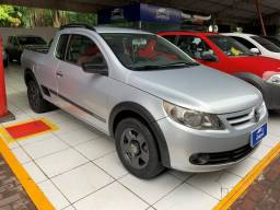 SAVEIRO 2011/2011 1.6 MI TROOPER CE 8V FLEX 2P MANUAL G.V - 2011