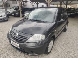 C3 glx 1.4 2008 - 2008