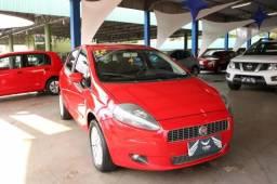 FIAT PUNTO ATTRACTIVE ITALIA 1.4 8V FLEX MEC. - 2012