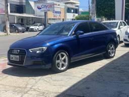 Audi A3 - 2018