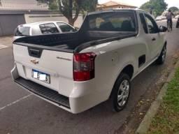 GM Montana 1.4 LS 2017 Completa - 2017