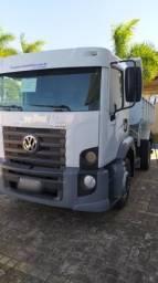 Vw 17.250 basculante 6m 2011/12 - 2012