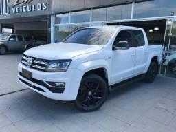 Volkswagen Amarok v6 - 2018