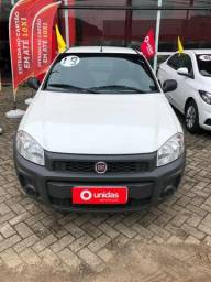 Fiat Strada CS Hard Working 1.4 2019