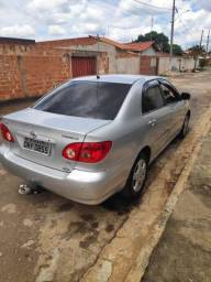 Corolla COMPLETO Automático - 2006