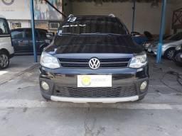 VW CrossFox 1.6 Completo # Muito Novo # GNV # 2019 Vistoriado !!! - 2013