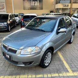 FIAT SIENA 2013/2013 1.0 MPI EL 8V FLEX 4P MANUAL - 2013