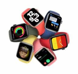 Apple Watch ORIGINAL Novo ou Semi novo