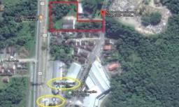 Galpão/depósito/armazém à venda em Centro (pirabeiraba), Joinville cod:CI1252