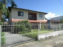 Apartamento para alugar com 2 dormitórios em Saguaçú, Joinville cod:15104