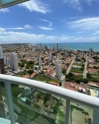 Apartamento em Ponta Negra/ Oportunidade Andar Alto (Estrela do Atlântico)