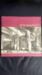 Usado, LP Disco de Vinil U2 The Unforgettable Fire comprar usado  São José dos Campos