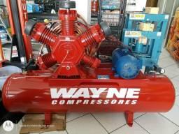 Venda e manutenção em compressores de ar. Melhores preços do Brasil!!!