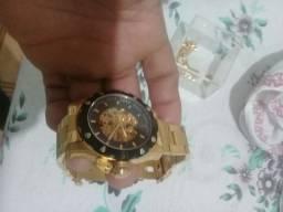 Relógio Constantino