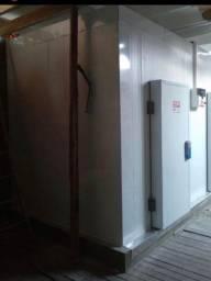 Câmara fria entrega rápida e com a JM equipamentos
