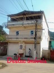 Prédio 3 pavimentos com 02 salões e 02 quitinetes em Angra
